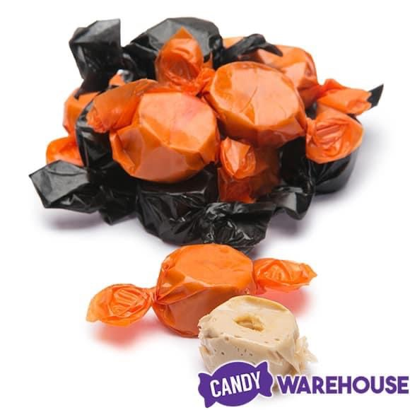 nasty halloween candy